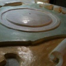 Decorazione, Argilla, Ceramica, Stucchi e Marmorino